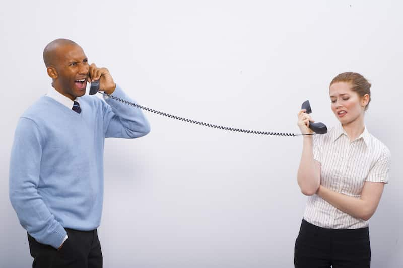 Communicating Effectively on the Telephone