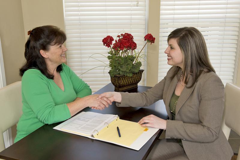Business English Employment Interviews