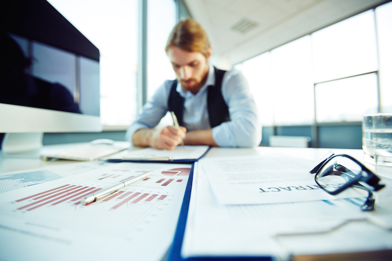 Business English Writing Reports