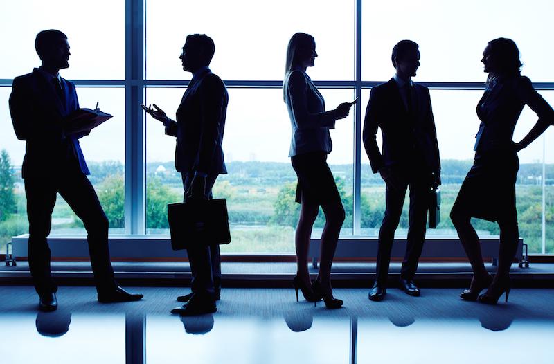 Employee Management Live Conversation Example