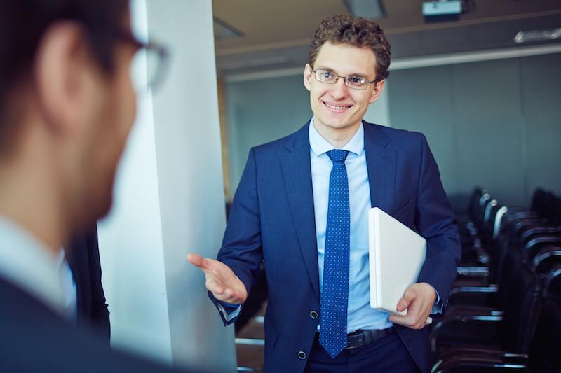 Employee Management Practice