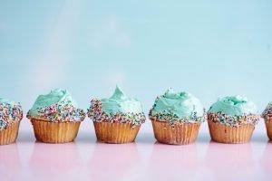 English Grammar Contractions Cupcakes